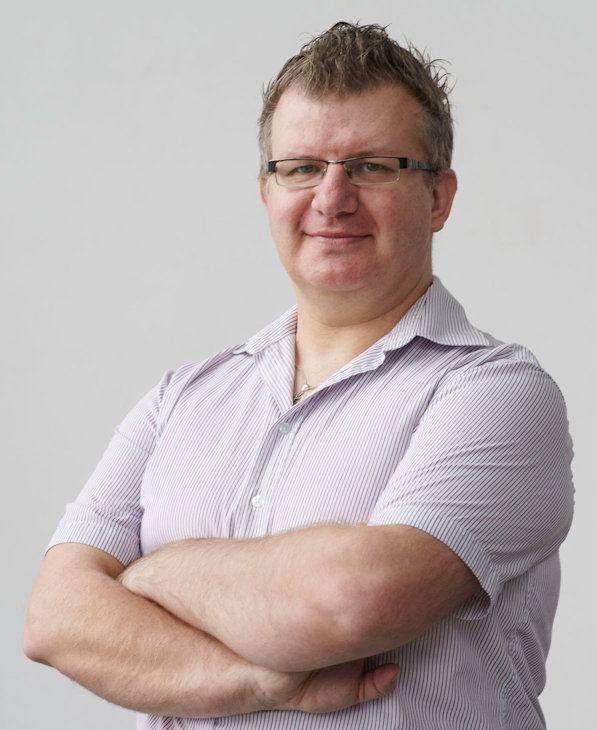 Jacek Brzostowski